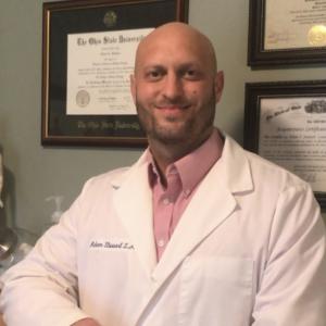 Adam Stewart, L.Ac. | Acupuncture Wellness of Ohio